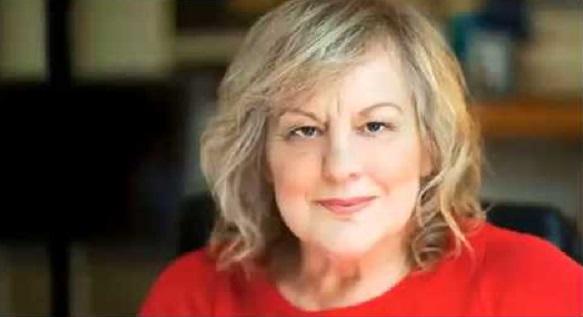 Author Sue Townsend Dies, Aged 68