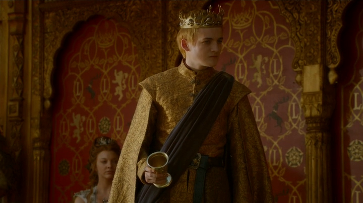 Game of Thrones Purple Wedding Becomes Most Shared Torrent Ever