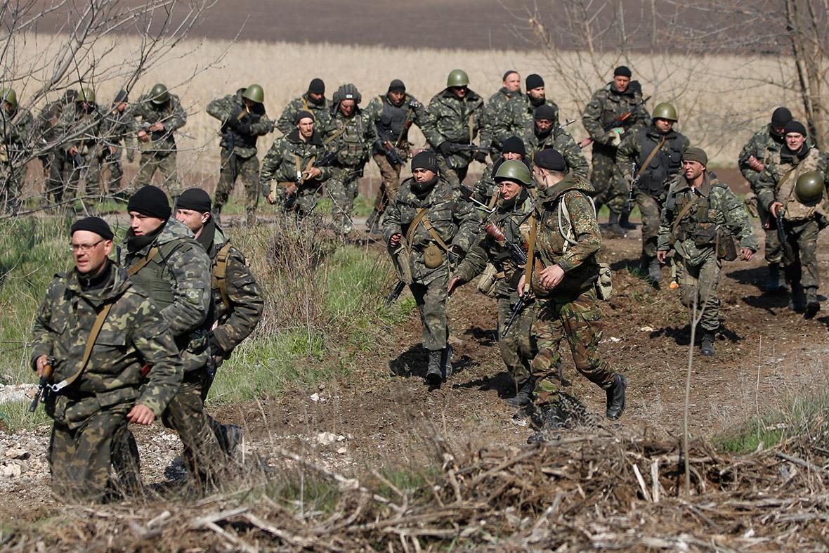 Both Russian Ukraine And 66