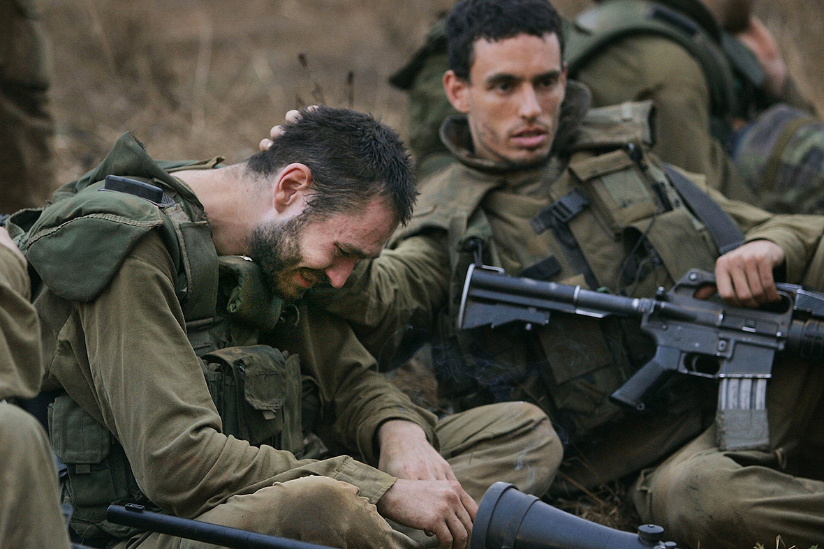 american soldiers crying - photo #9
