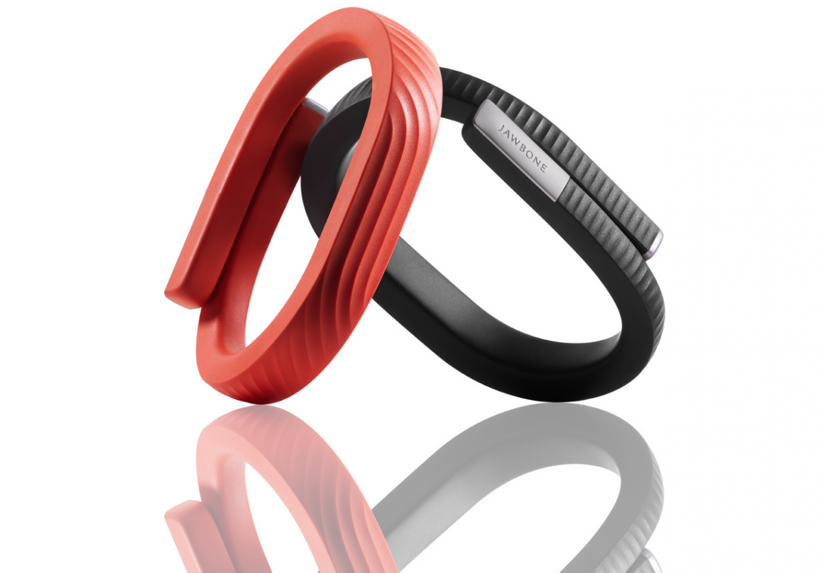 Jawbone UP24 Revi