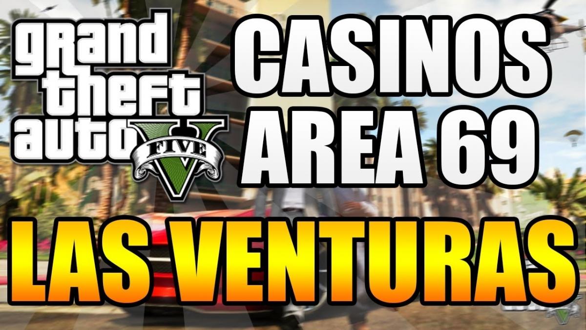 Rockstar casino update