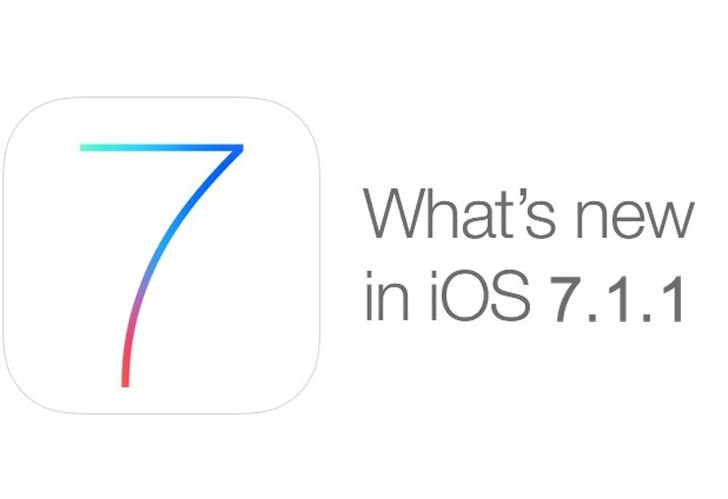 iOS 7.1.1 Brings Touch ID Improvements, Bug-Fixes and Security Updates (Downloa