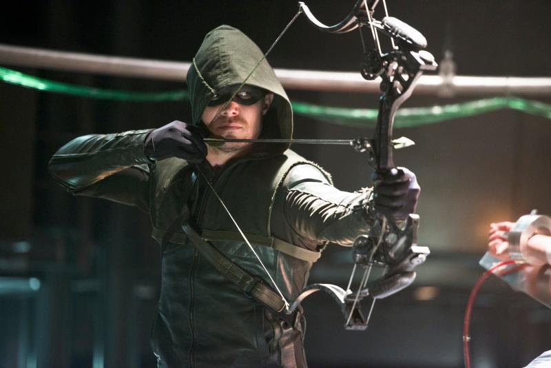 Arrow Season 3  Producer Reveals Exciting Details On Arrow