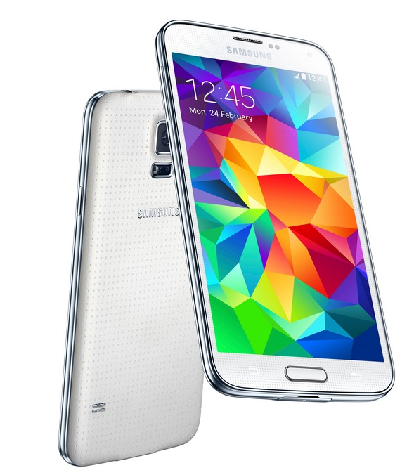 Samsung Galaxy S5 Mini to Feature 4.47in Screen