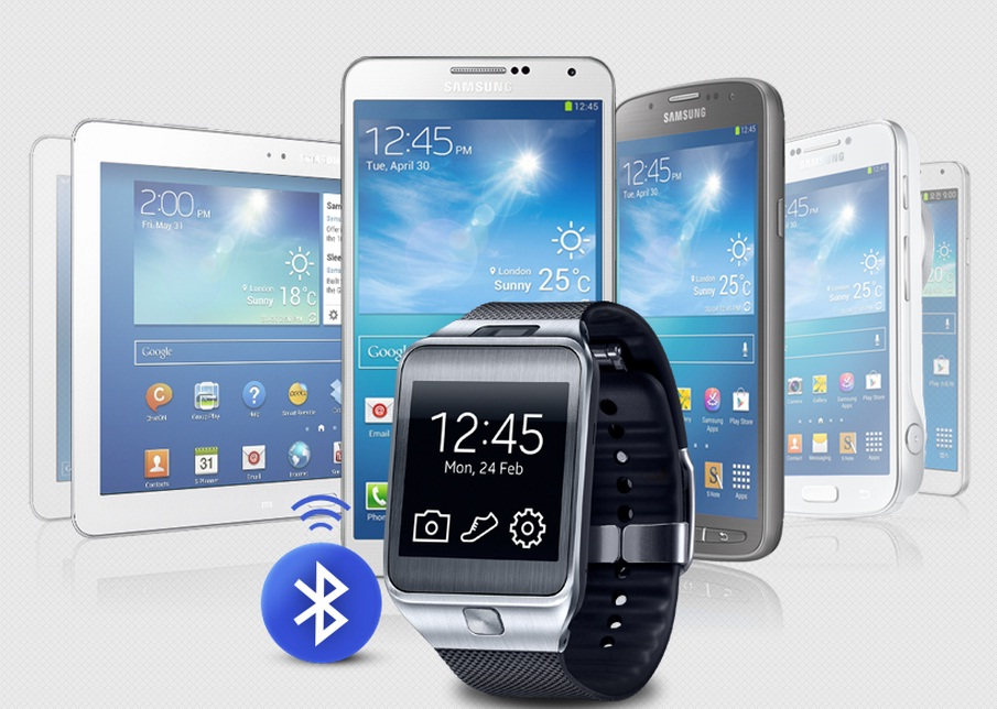 Samsung Gear 2 Solo SIM-Enabled Smartwatch Under Testing ...