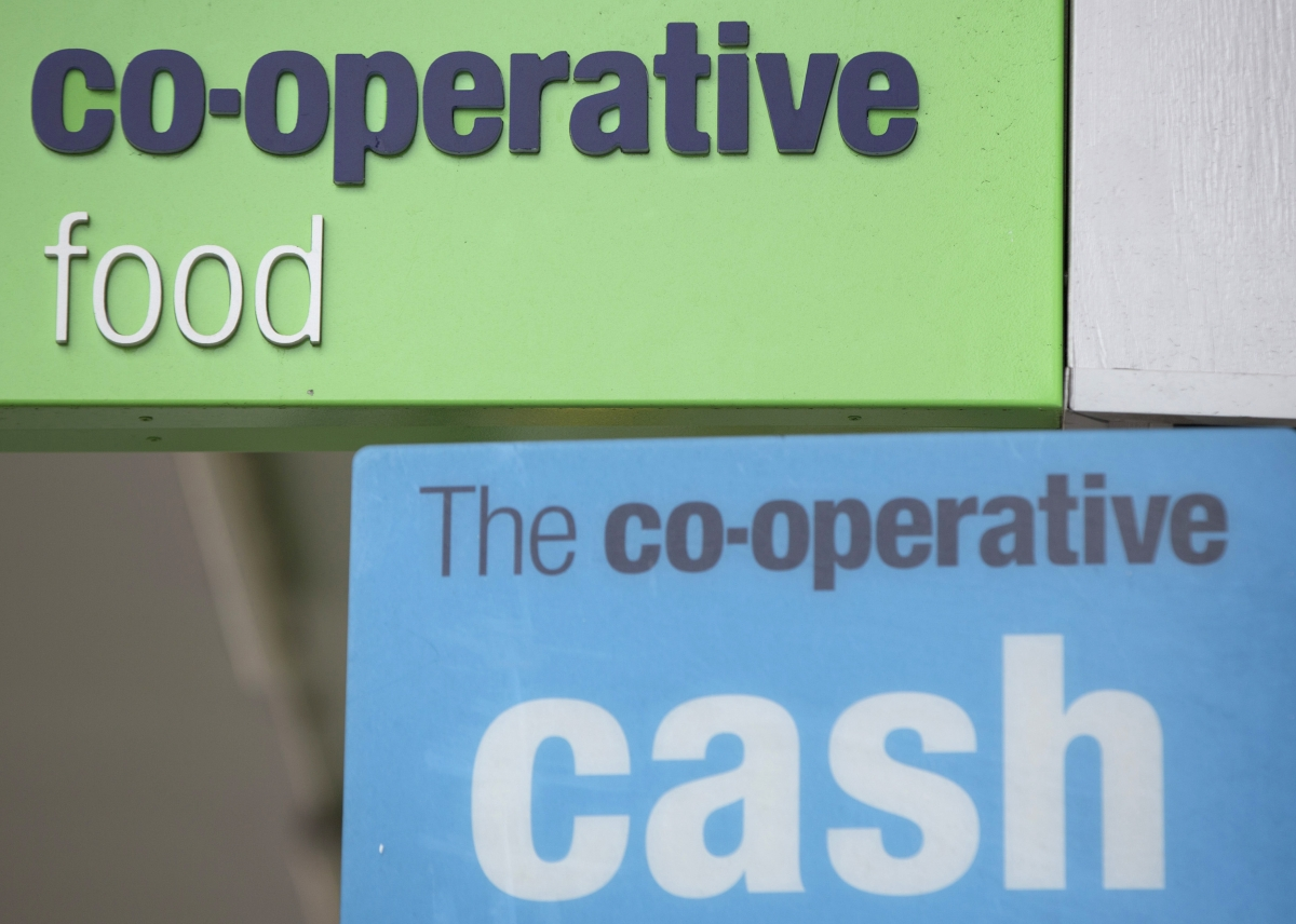 Professor John Wilson, Director of Newcastle University Business School responds to Lord Myners report on the Co-op