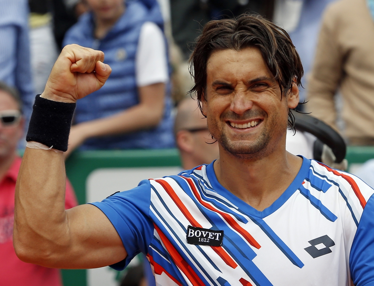david ferrer website