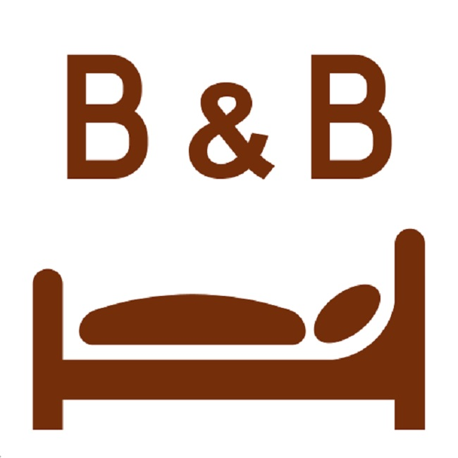 Clipart Bed And Breakfast