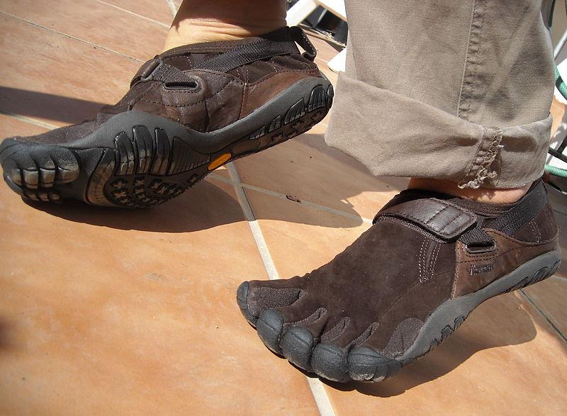 Vibram  Finger Shoes Lawsuit