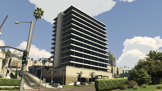 Gta 5 Online 1 13 High Life Update All Five New Apartment