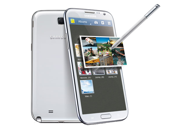 Root Galaxy Note 2 Lte