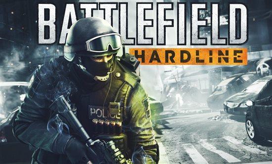 Battlefield Hardline Ön Yüklemeye Açıldı!