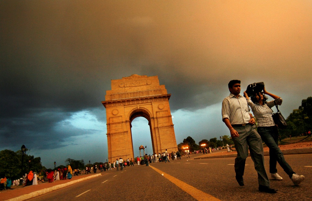 India: Growth Misses Expectations with 4.7% Expansion in Fiscal 2013-14