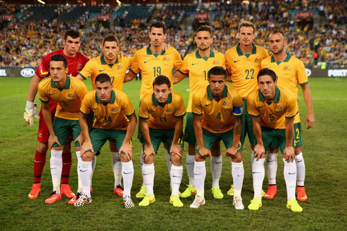 Australia 2014 World Cup Australia World Cup 2014