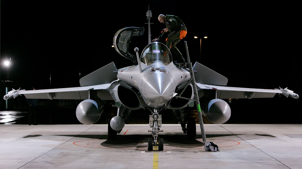 India Could Seal $20bn Deal for Rafale Jets Within Three Months