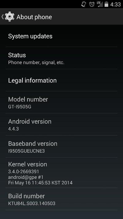 HTC One M7, One M8, Galaxy S4 and Sony Z Ultra GPE Receive ...