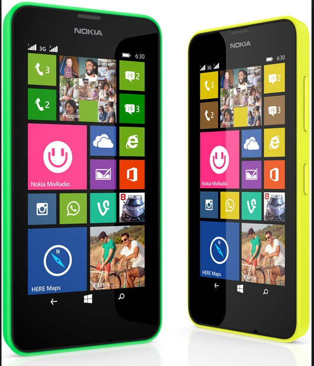 Windows Phone 8.1 Release Schedule for Nokia Lumia Devices Revealed ...