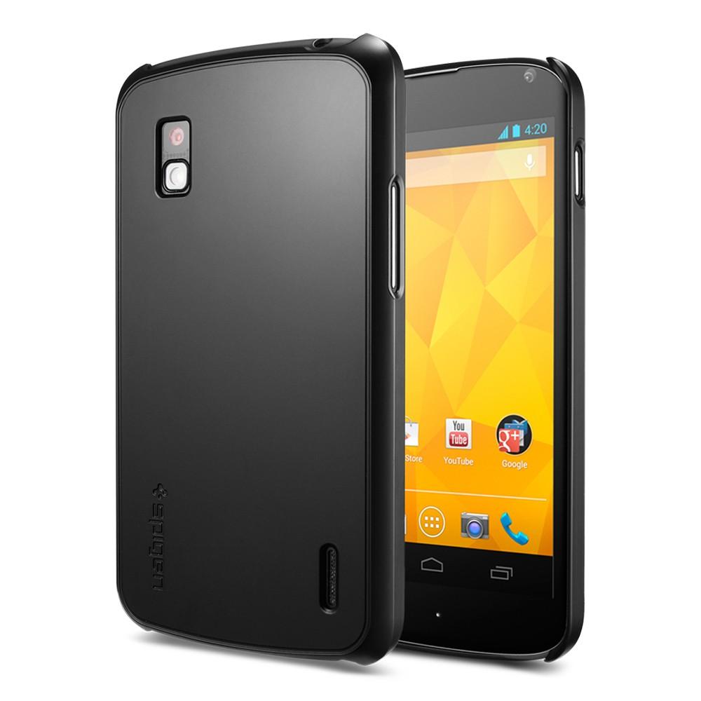 Update Nexus 4 to New Android 4.4.4 KTU84P KitKat via ...