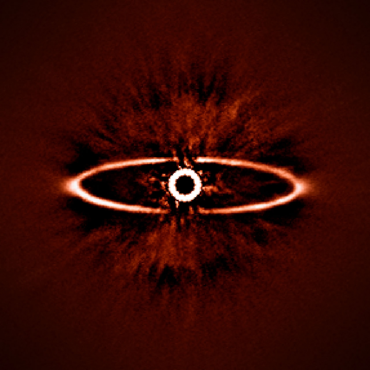 Olho de Sauron