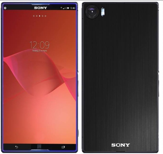 marketing plan for sony xperia smartphone