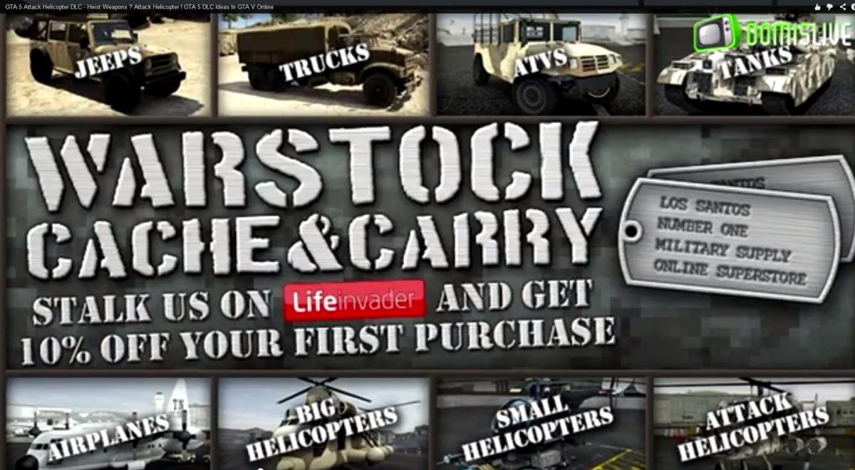 Guns Gta 5 Online Gta 5 Online Attack
