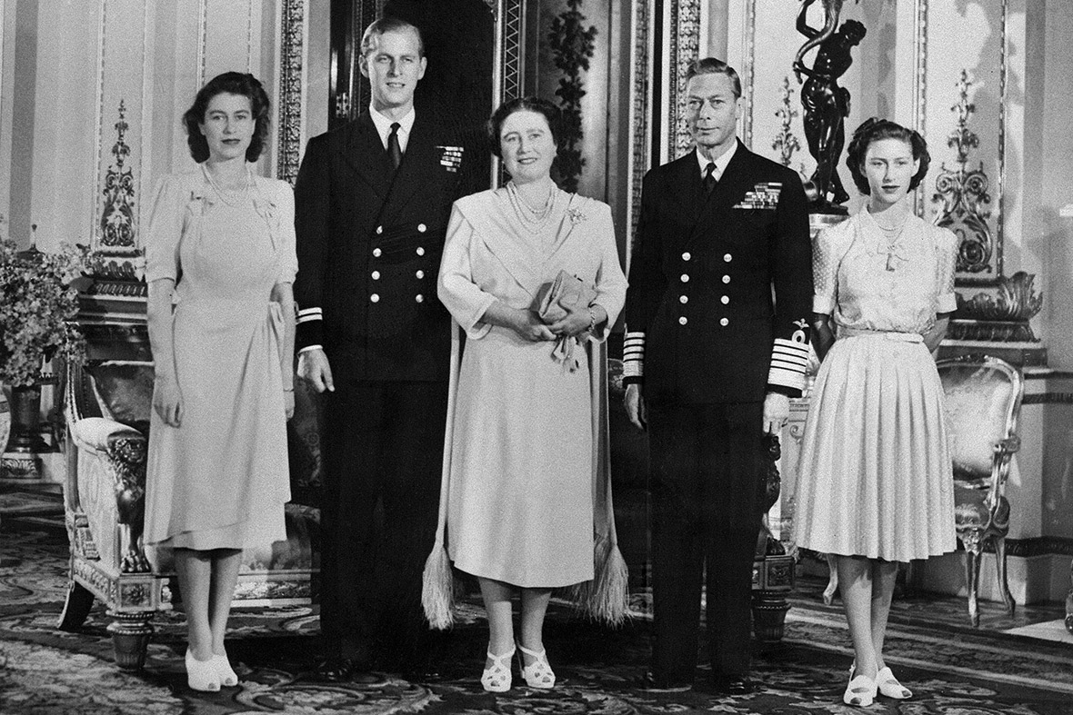 Prince Philip S 93rd Birthday A Tribute In Pictures