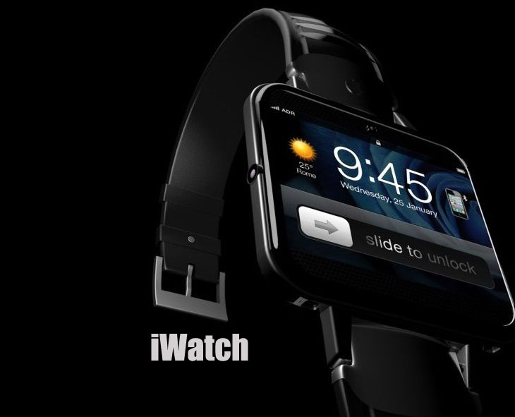 Apple Hires Tag Heuer's Patrick Pruniaux Ahead of iWatch ...