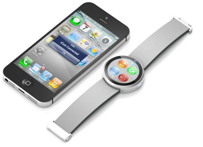 IWatch And IPhone 6 To Be Released In October