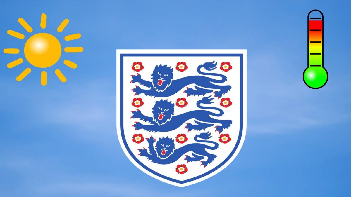 World Cup 2014: Can England Handle the Heat of Brazil?