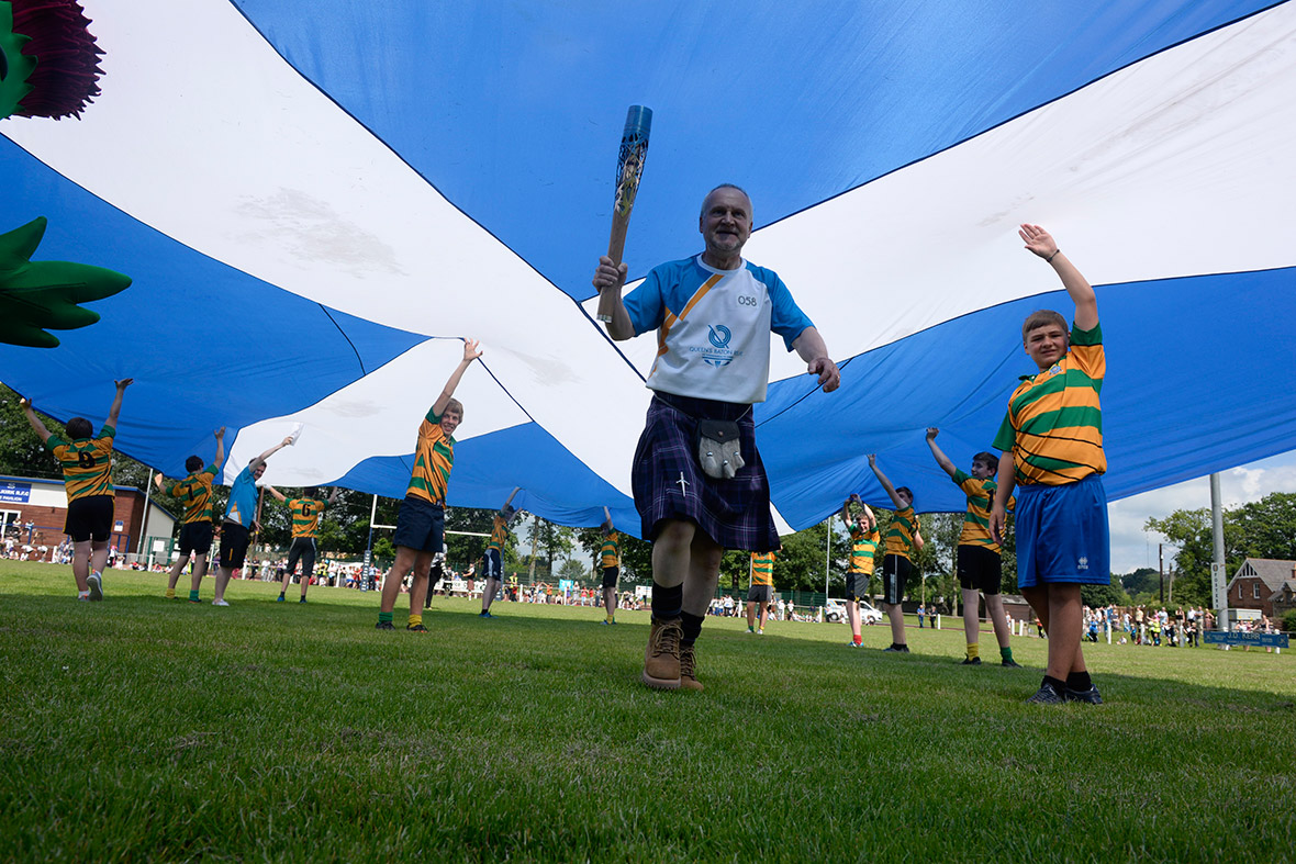 commonwealth games sco
