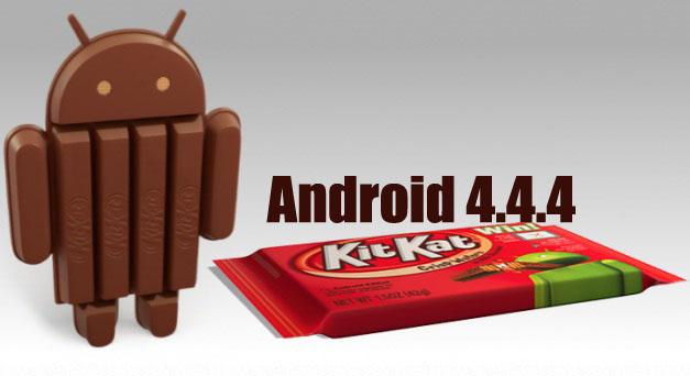 Android: OnePlus One recibe actualización oficial a Android AOSP 4.4.4 (Descargar Gratis)