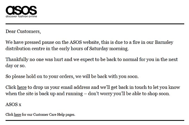 how to track asos order