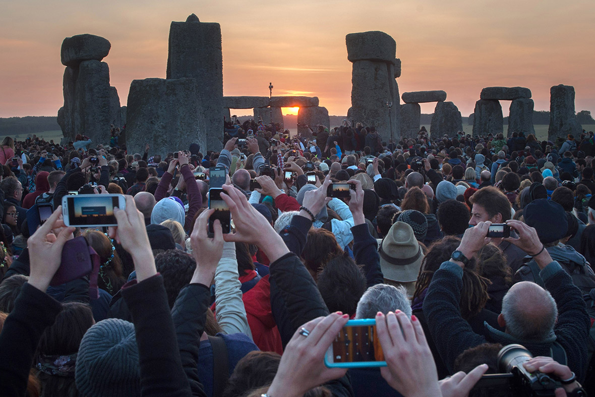 Summer solstice 2015 what is it and why is it the longest for What day is the shortest day of the year