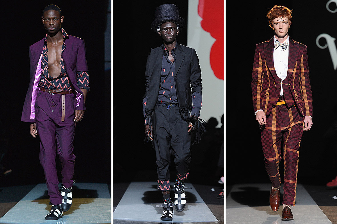 milan s fashion week what the well dressed will