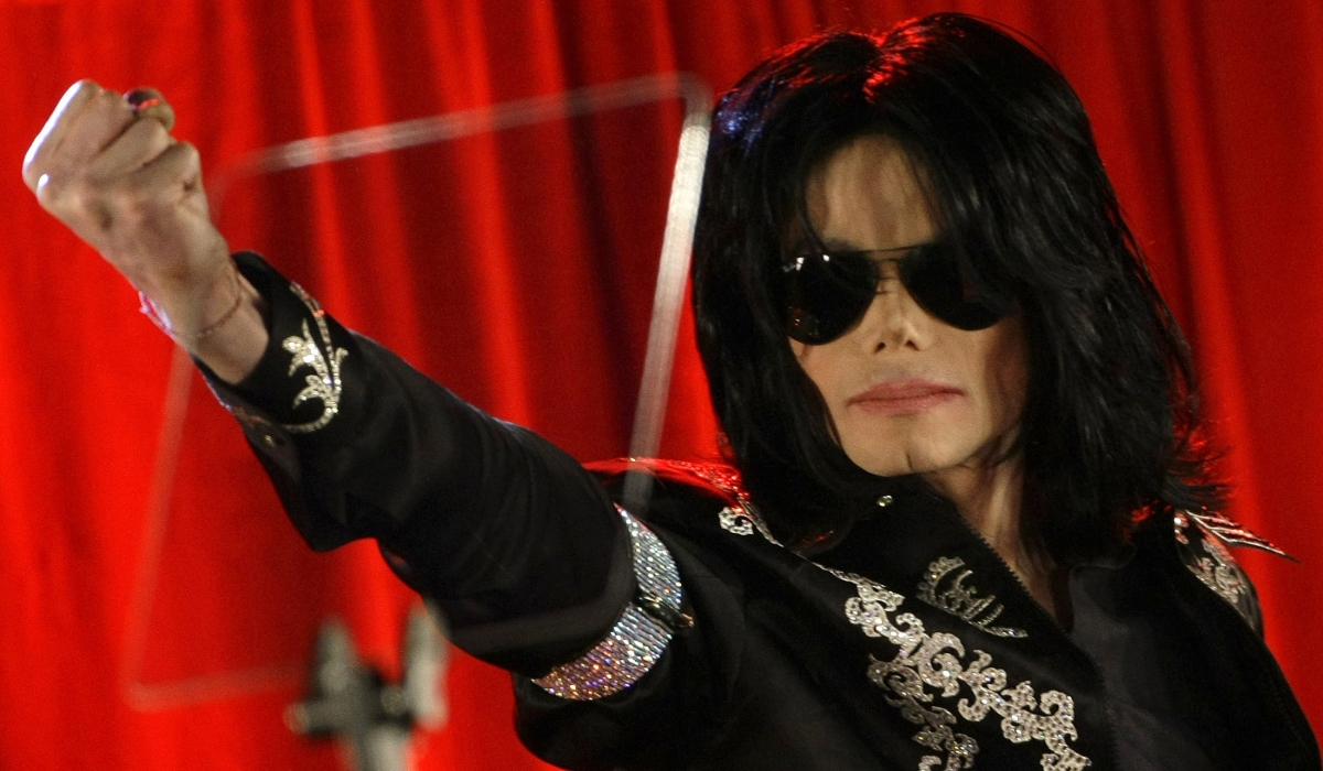 kill the world michael jackson: