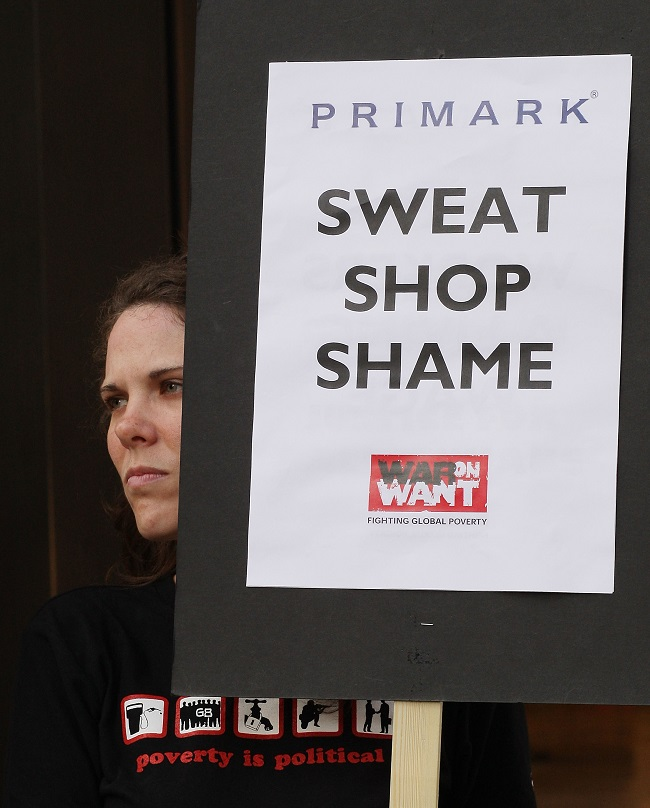Buy Finds shopper controversial label in primark dress pictures trends