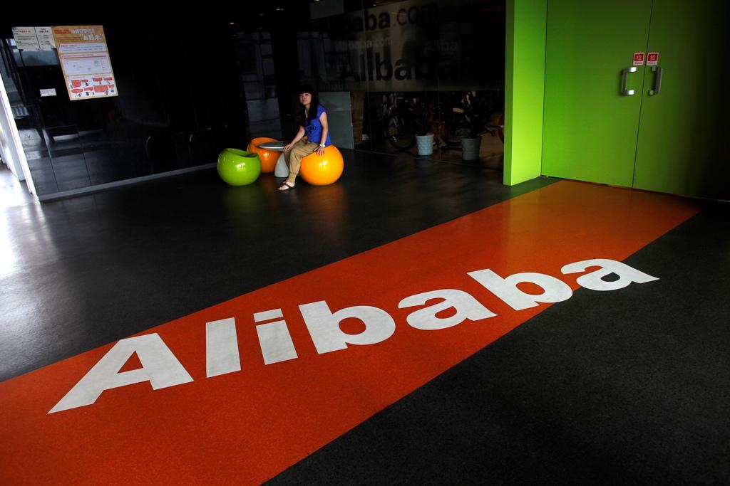 alibaba symbol nasdaq futures exchange