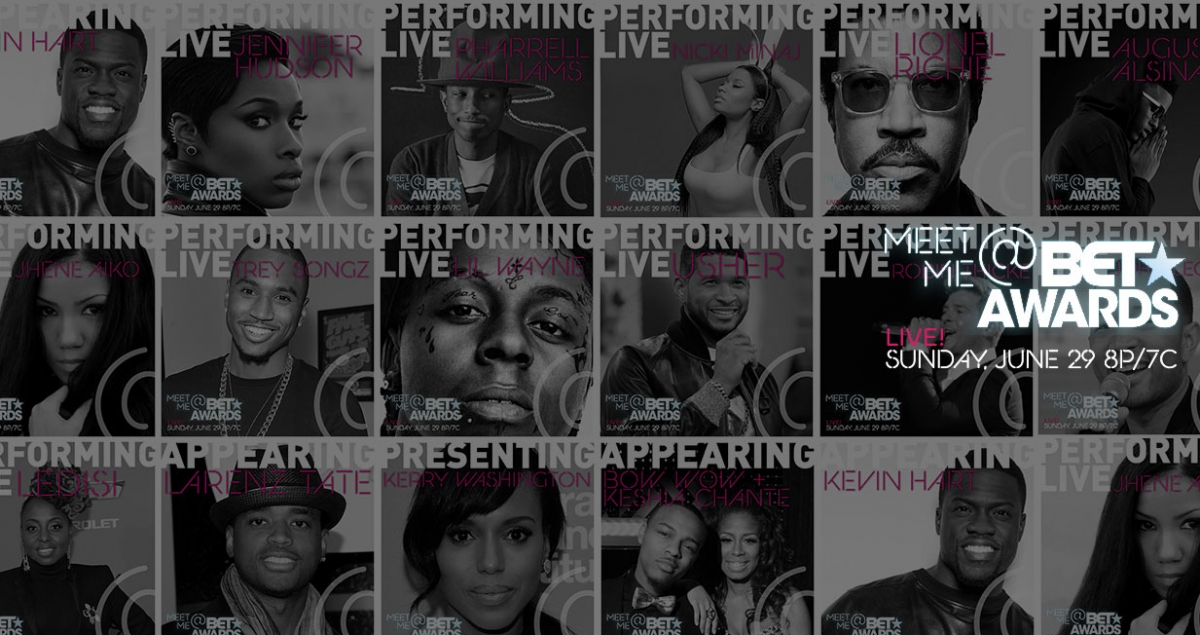 Bet awards 2014 live where to watch red carpet pre show and awards