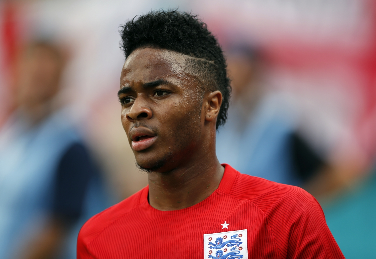 Real madrid to offer over 25m for liverpool prodigy for The sterling