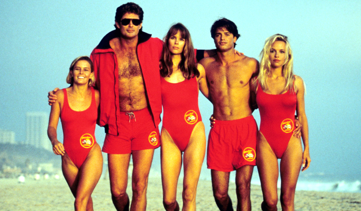 pamela anderson baywatch movie should remain in the 90s