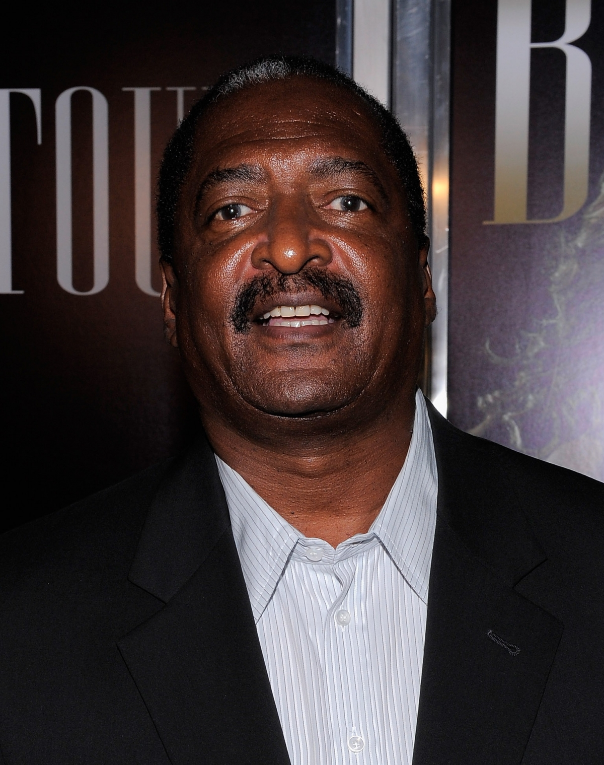 DNA Tests Prove Beyonce Has Another Sister: Mathew Knowles 'Fathered Child With Lingerie Model' - mathew-knowles