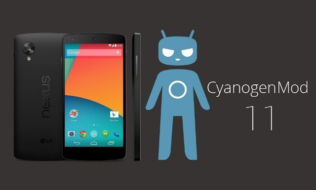 CyanogenMod 11 M8 Brings Android 4.4.4 Stable