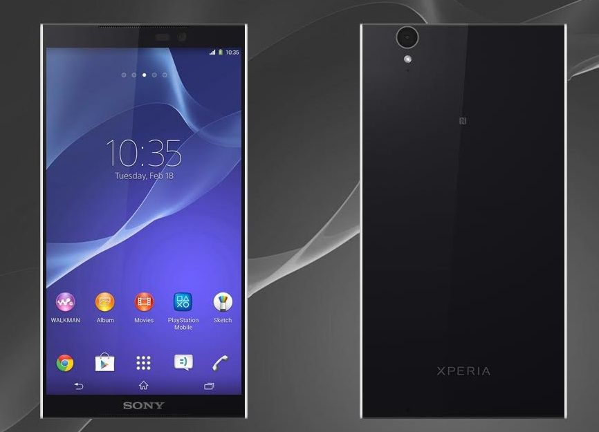 Xperia Z3 D6603 Benchmark Listing Confirms Specifications ...