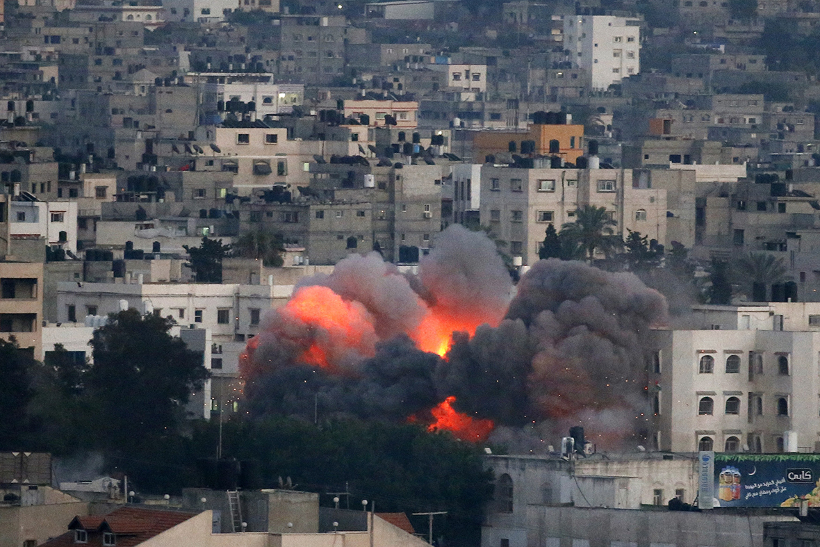 the attacks in gaza The gaza strip, sandwiched between israel and egypt, has been a recurring flashpoint in the israel-palestinian conflict for years israel occupied gaza in the 1967 middle east war and pulled its.