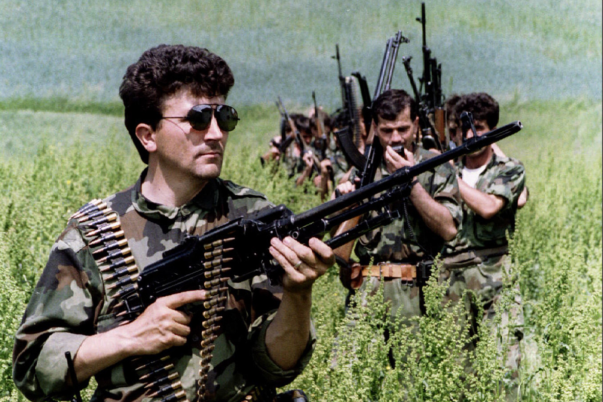 Srebrenica Massacre: Anniversary of 1995 Genocide Carried Out by Serb ...