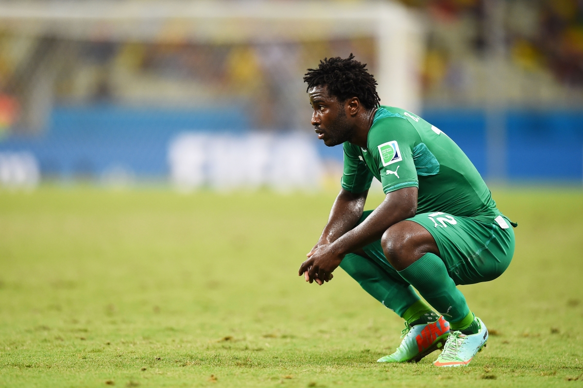 Swansea City Still Waiting on Liverpool Approach for Wilfried Bony