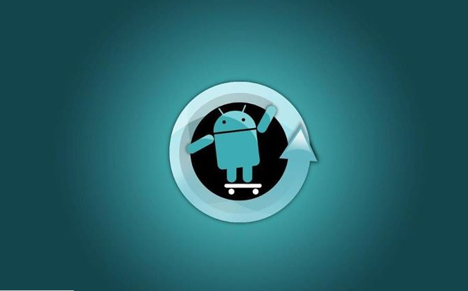 CyanogenMod 11.0 M8