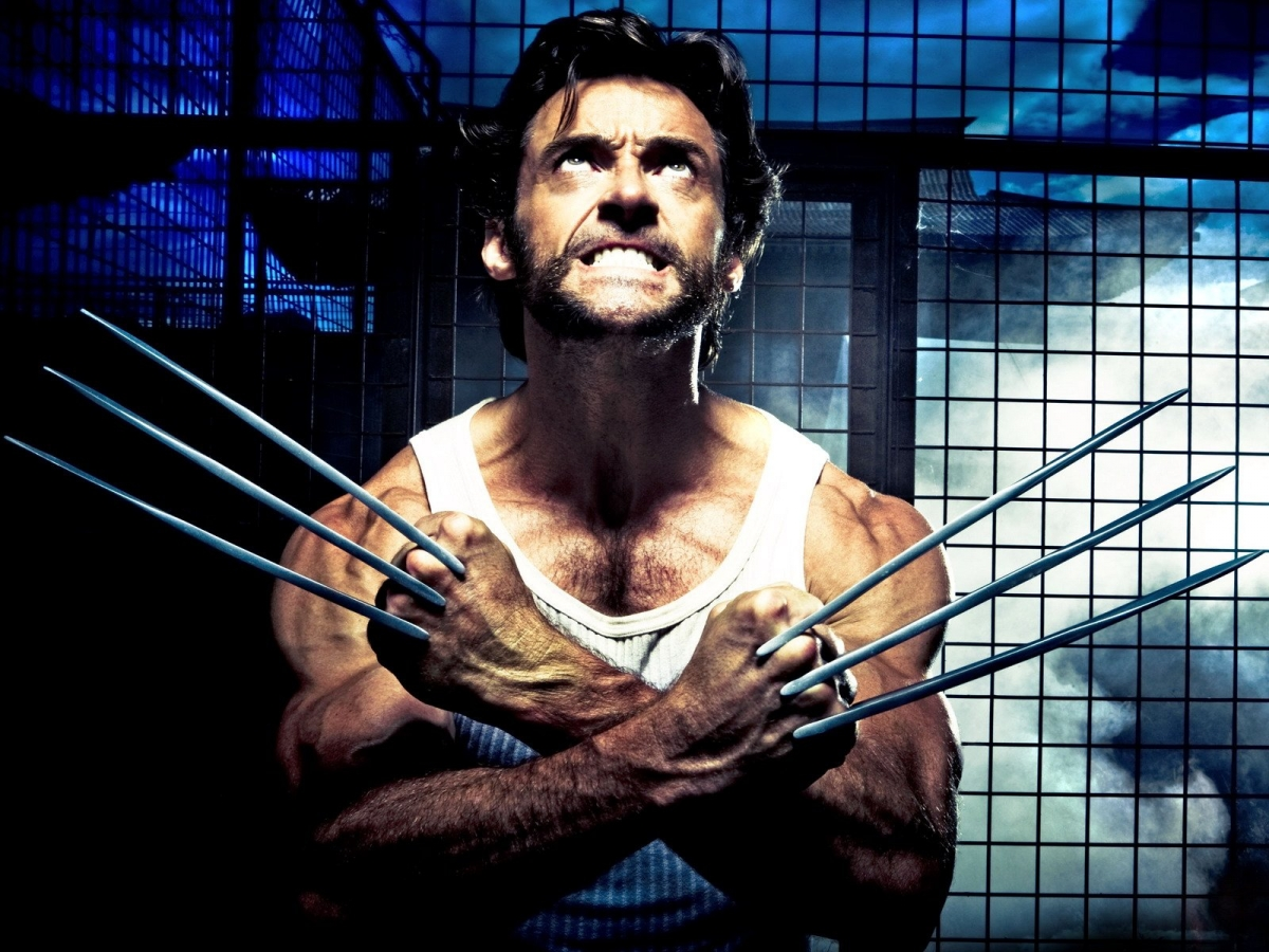 X-Men Origins: Wolverine was leaked one month before its box office release
