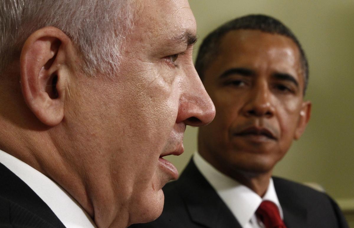 Bibi Netanyahu